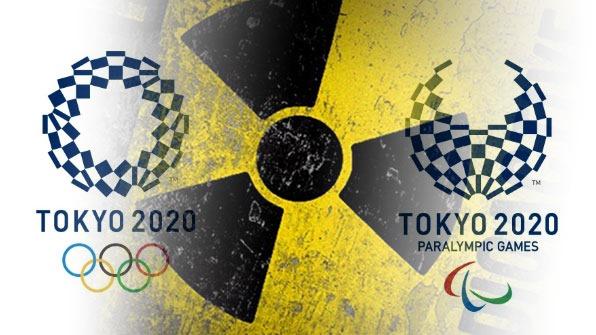 Fukushima emerged as Achilles tendon in Tokyo Olympics