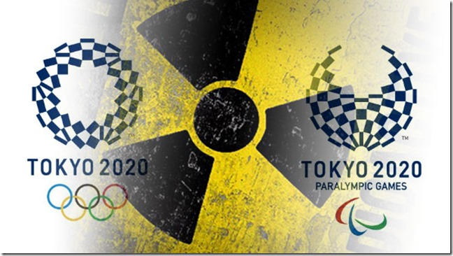 Fukushima emerged as Achilles tendon in Tokyo Olympics