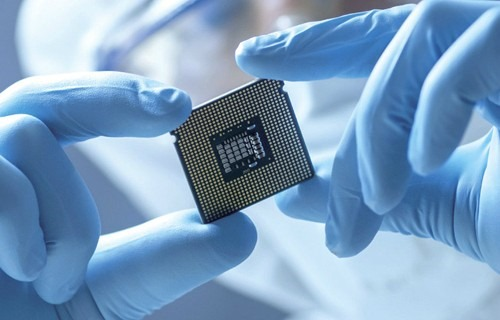 Samsung's Japanese Exclusion Plan for All Semiconductor Materials
