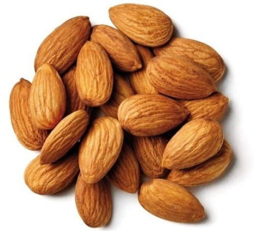 Almonds-Imported South Korea, reprocessing exports strong.