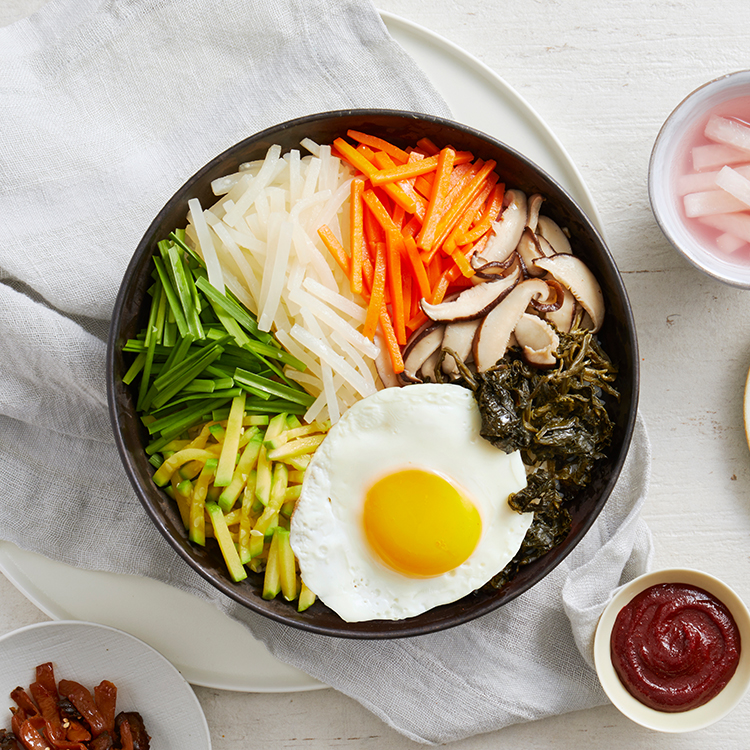 Top 8 Korean Food Recommended by Foreigners