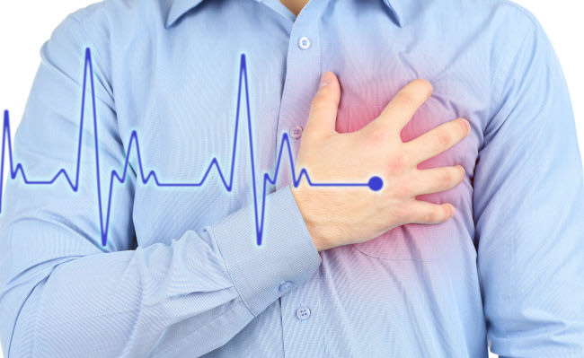 What are the symptoms of tingling and tingling-chest pain?